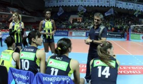 Fenerbahce Universal ready for next round