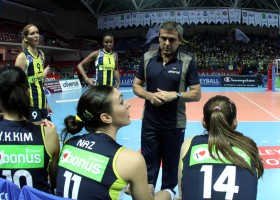 Fenerbahce Universal wants to keep its place on top