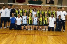 Fenerbahce-team