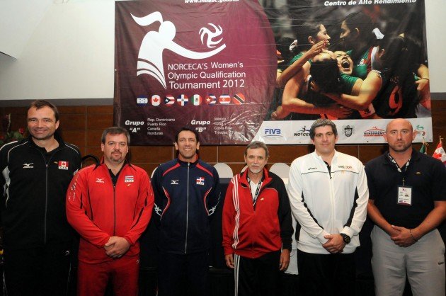 Foreign-legion-of-coaches-amongst-NORCECA-women's-teams