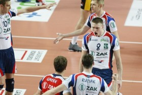 From Belgrade to Rzeszow for the cup