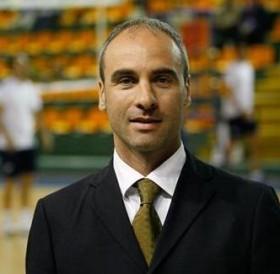 GM Domenico FRaraccio