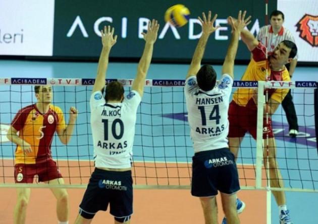 Galatasaray-Arkas