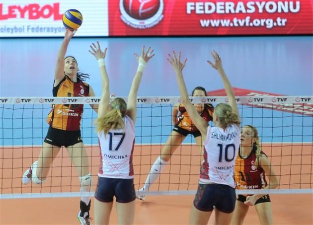 Galatasaray - Omichka