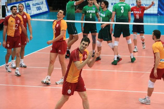 Galatasaray-Ural