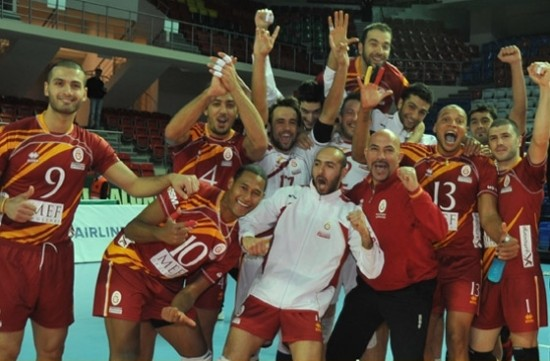 Galatasaray-Yurtici-Istanbul