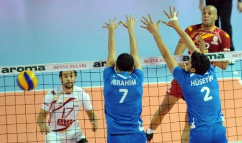Galatasaray show no mercy IBB