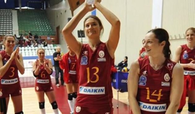 Galatasaray-team