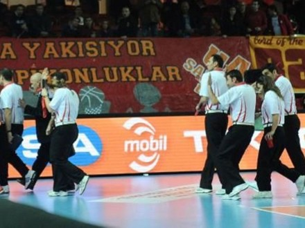 Galatasaray vs. Fenerbahçe