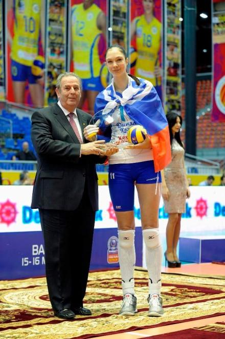 Gamova MVP