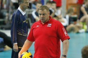 General Director of the Volleyball Federation (WFW) Aleksandar Jaromienko expressed his dissatisfaction.