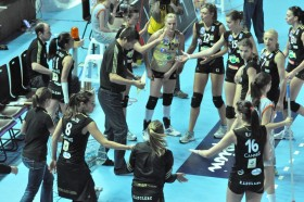 German opponent for RC CANNES contributes good opportunity to stretch lead in the group
