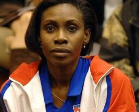 Hall of Famer Mireya Luis accepted in NORCECA Board