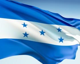 Honduras-flag