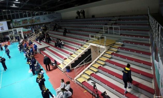 'Hristo Botev' gym