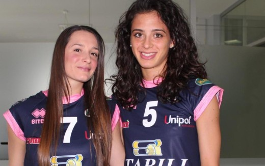Geraldina & Imma
