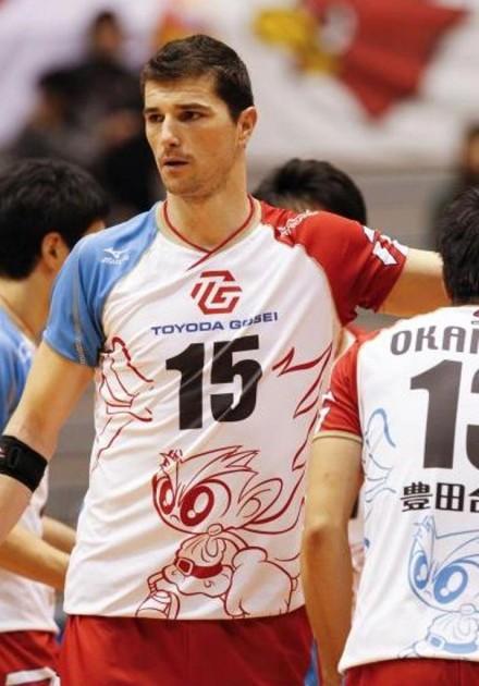 Igor Omrcen