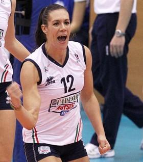 Ilaria Garzaro