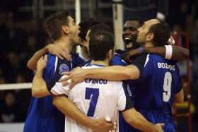 Iraklis claims home win to remain in contention for Playoffs spot