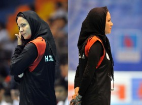 Iran: Negotiation with the main choice of the women's national team of volleyball