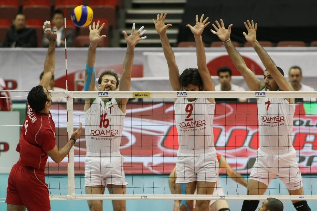 Iran-sets-sights-on-London-as-preparation-for-Qualification-Tournament-begins