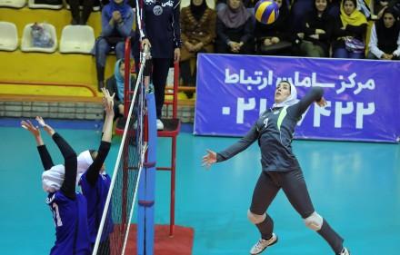 Iranian W League