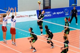 Ireland takes great strides on and off the court