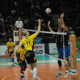 Isernia fights but cannot stop Castellana