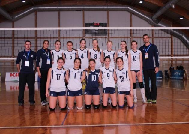 Israel-team