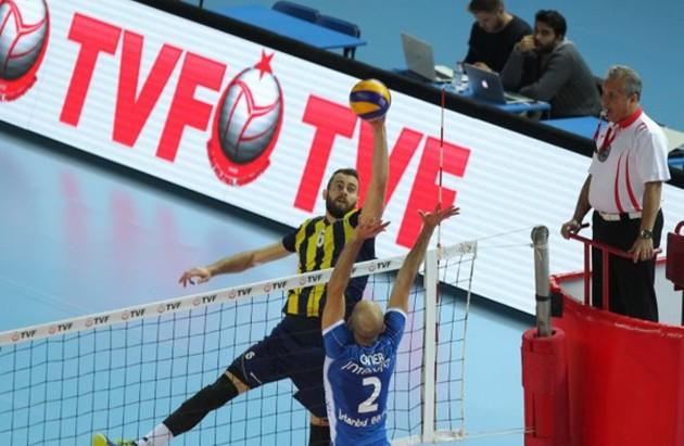 İstanbul vs. Fenerbahçe