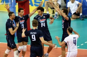 Italian-team