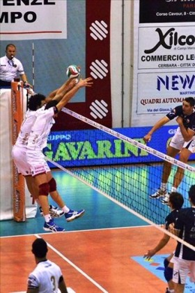 ITA M: Confidence comes with games