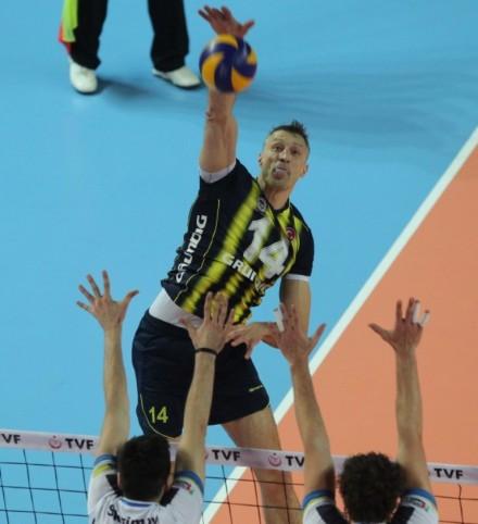Ivan Miljković