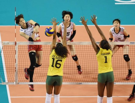 Japan - Brazil