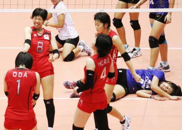 Japan-Thailand