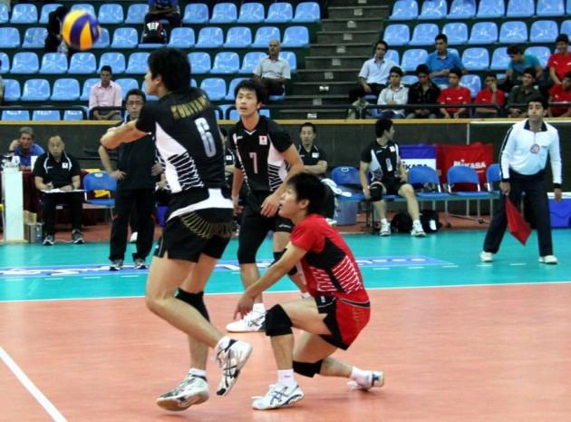 Japan-team