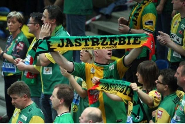 Jastrzebski-Wegiel-fans
