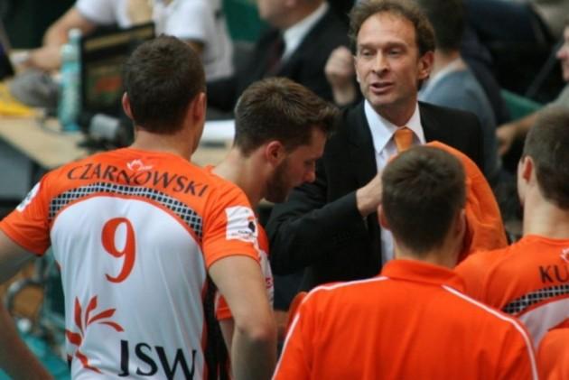 Jastrzebski-Wegiel-team