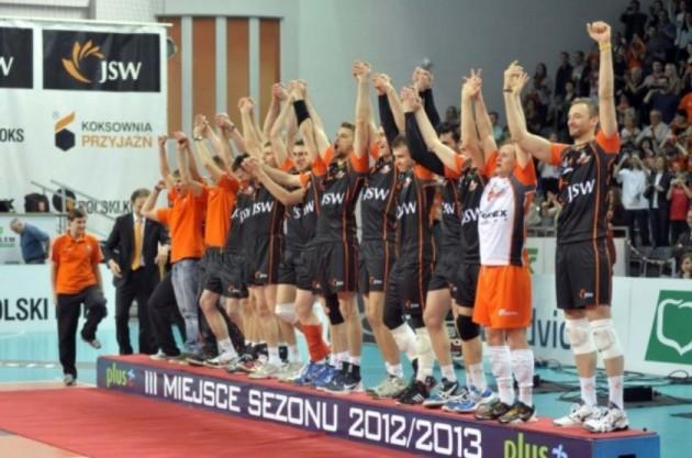 Jastrzebski-team