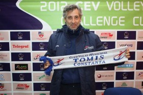 Jorge Cannestracci to help Tomis CONSTANTA make it to European semis