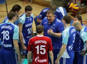 Kazan can hardly wait for Volleyball fiesta