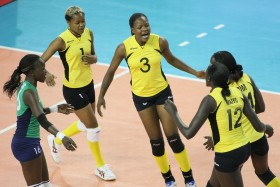 Kenya Prisons picked up a win as the African Club champions look to retain their domestic crown