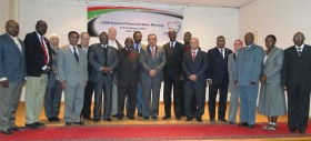 Kenya and Tunisia selected to organize 2012 African Club championships