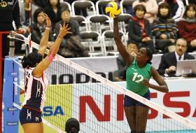 Kenya coach Chenje names Olympics Qualifiers team