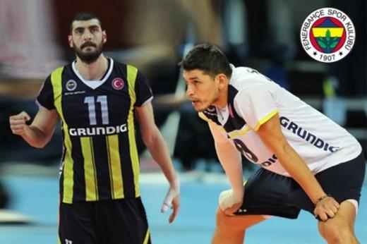 Kayhan and Kilic
