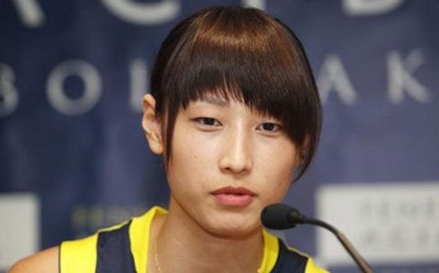 Kim-Yeon-Koung