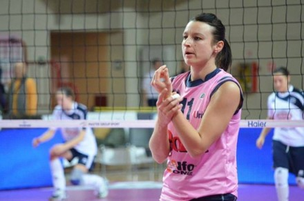 Tina Lipicer