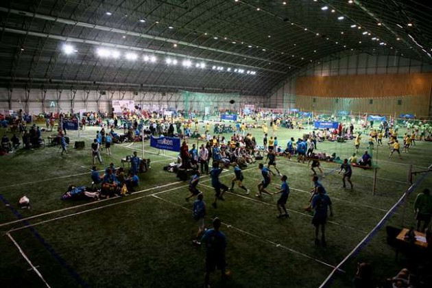 Lases Cup breaks once again all previous records in Latvia
