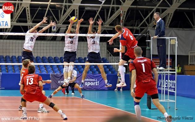 Latvia-Hungary