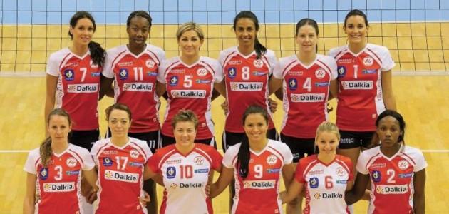 Le-Hainaut-team